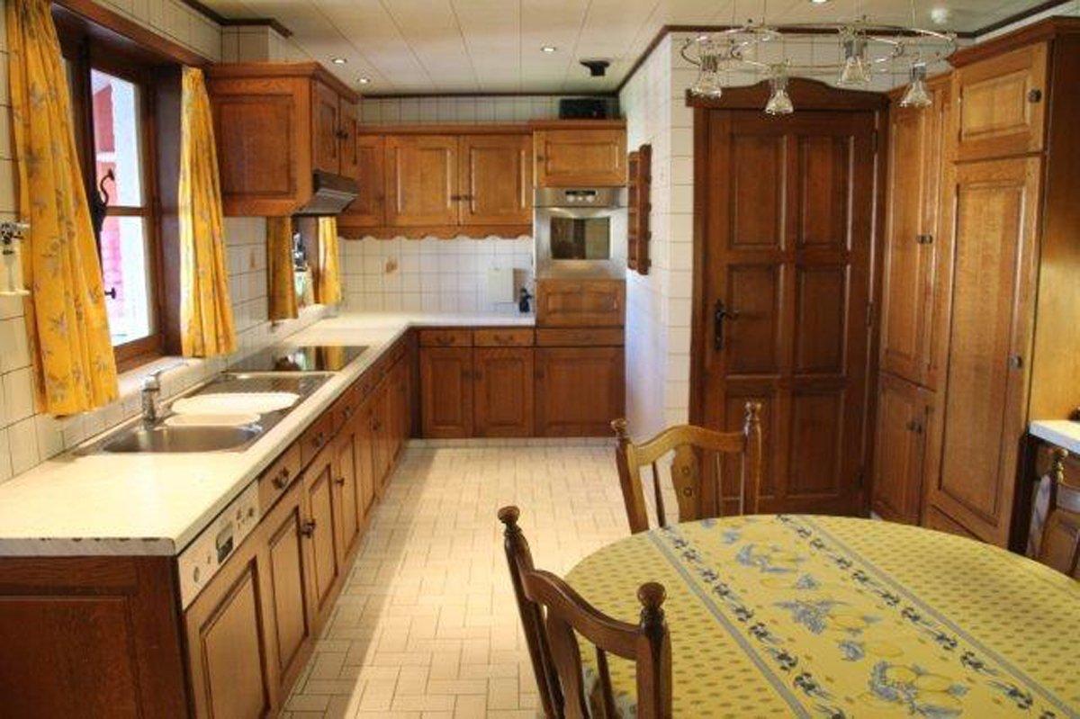 Keukenrenovatie lembrechts welchelderzande antwerpen