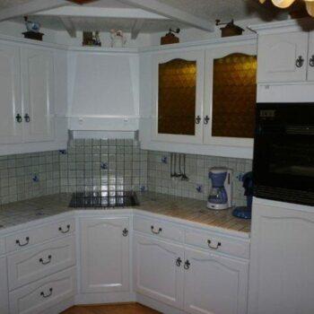 Keuken NA lakwerken